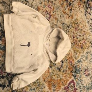 Gap Bear Sweater 12-18m